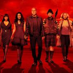 Red 2, le spie in pensione Bruce Willis, John Malkovich e Helen Mirren tornano in azione