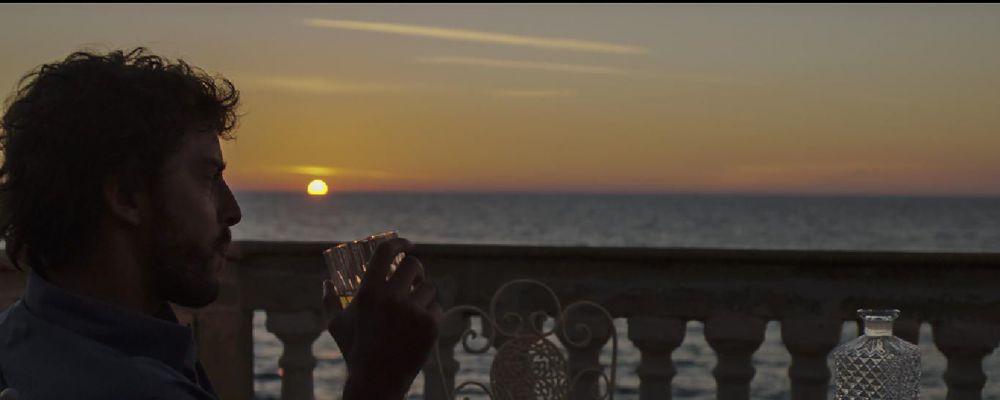 Il giovane Montalbano, quarto film-tv in replica 'Ferito a morte'