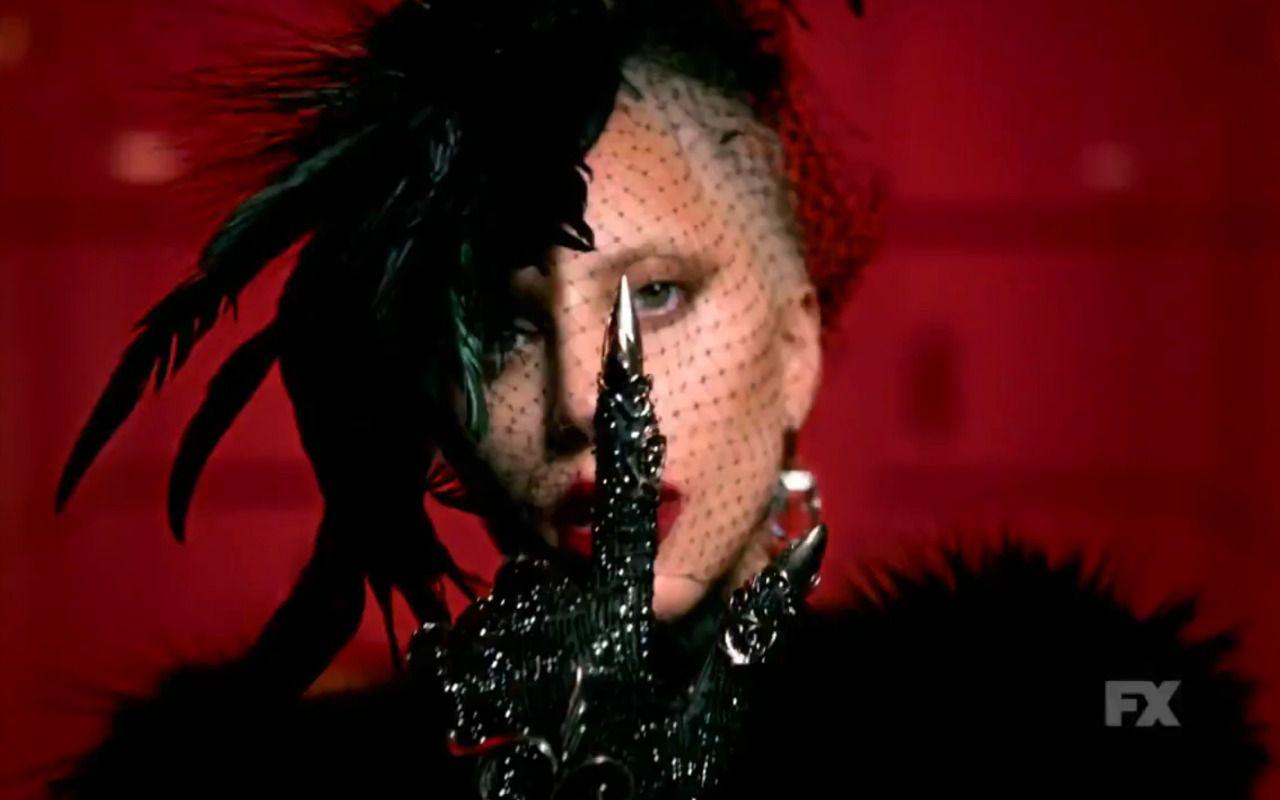 American Horror Story Hotel, pronti per il check-in? Ad aspettarvi c'è Lady Gaga
