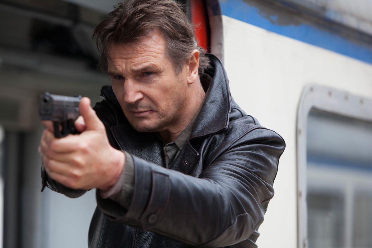Taken – La vendetta: Liam Neeson torna nei panni dell'ex agente CIA Bryan Mills