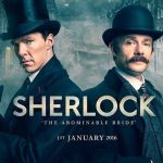 Sherlock in arrivo a Capodanno e al cinema, Joe Manganiello guest star in Mom