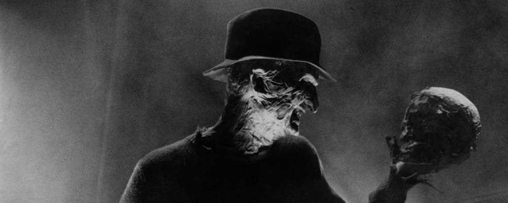 Il network El Ray riporta in vita Freddy Krueger e gli altri mostri