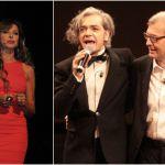 Vittorio Sgarbi, Alba Parietti e Morgan: insieme per un nuovo programma tv