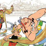 Asterix e il papiro di Cesare, la nuova avventura degli irriducibili galli