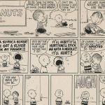 Charlie Brown, Snoopy e Linus con tutti i Peanuts compiono 65 anni