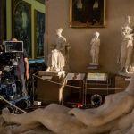 'Firenze e gli Uffizi 3d/4k - Viaggio nel cuore del Rinascimento': il film sui tesori artistici