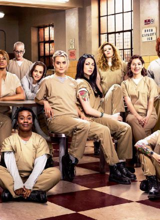 Da Orange Is The New Black a Batwoman è Ruby Rose