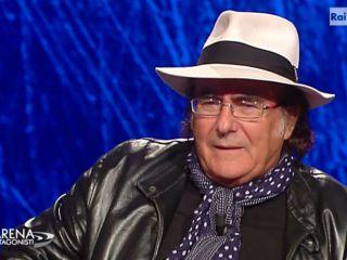 Al Bano commenta le voci sulla crisi con Loredana Lecciso