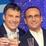 Carlo Conti rivela: 'Fabrizio Frizzi è tornato a casa'
