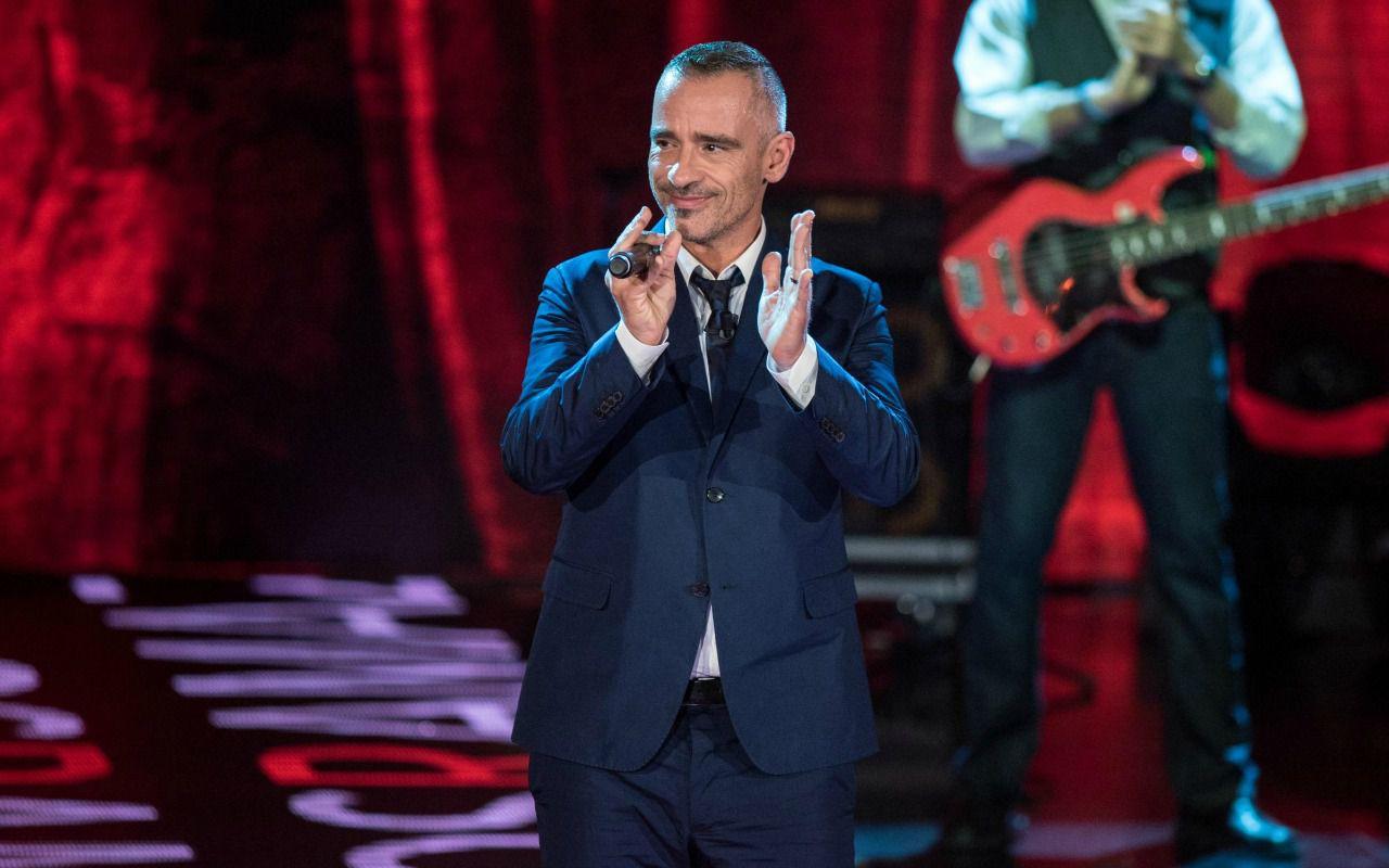 Sanremo 2016, uno degli ospiti sarà Eros Ramazzotti