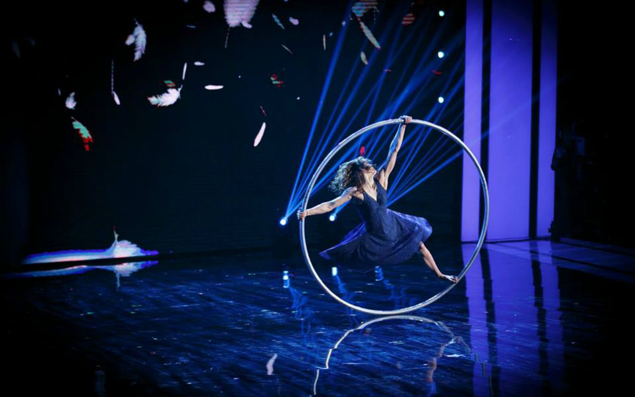 Tu sì que vales, il 28 novembre il meglio del talent appena finito su Canale 5