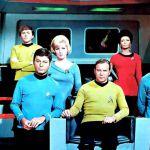 Star Trek: una nuova serie per la tv e un film al cinema