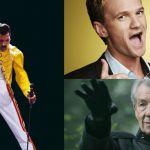Attori gay degni di rispetto: i russi 'salvano' Neil Patrick Harris, Freddie Mercury e Magneto