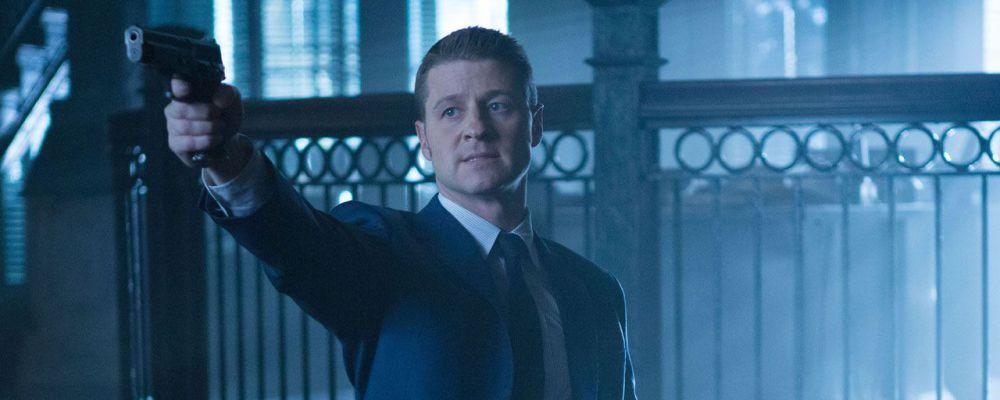 Gotham, terza stagione al via sempre con Jada Pinkett Smith e Ben McKenzie