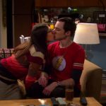 The Big Bang Theory, Sheldon e Amy stanno per... (SPOILER)