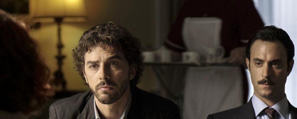 Il giovane Montalbano, la prima stagione prosegue con 'Ritorno alle origini'