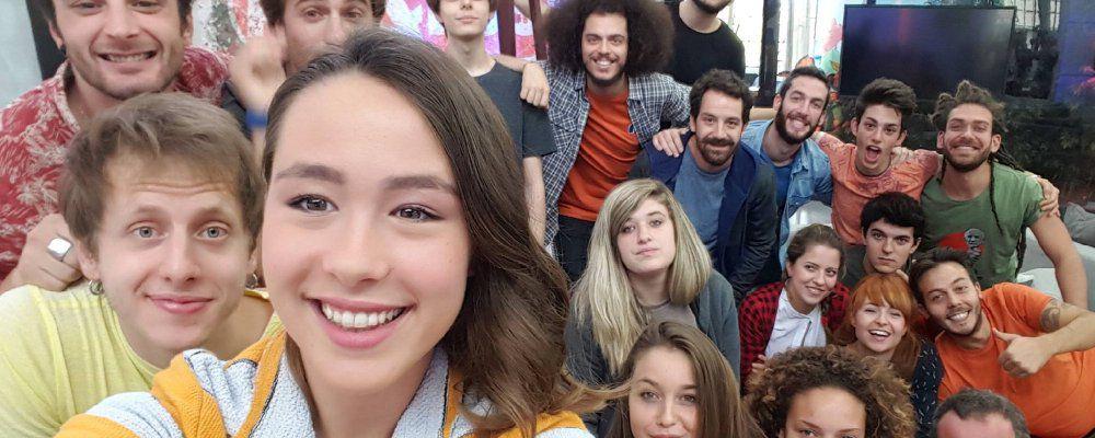 Aurora Ramazzotti sulle critiche per X Factor Daily: 'Mi aspettavo di peggio'