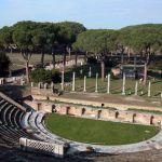 Ulisse: il piacere della scoperta, in 'Viaggio tra i segreti e i tesori di Ostia Antica'