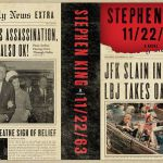 11.22.63, James Franco sventa l'assassinio di John F. Kennedy nella nuova serie di Stephen King
