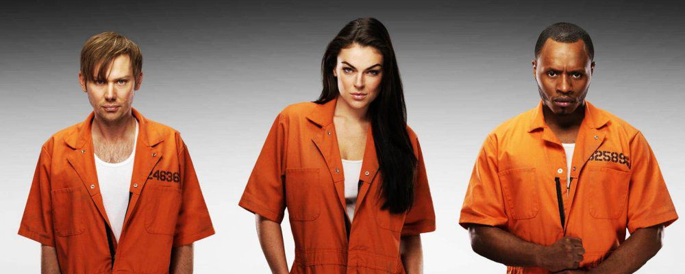 Da Oz a Prison Break fino a Orange Is The New Black, tutte le serie tv dietro le sbarre