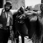 Bud Spencer e Terence Hill su Iris, il duo più complementare del cinema italiano