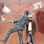 Graffiti a New York, Federico Buffa li racconta su Sky Arte