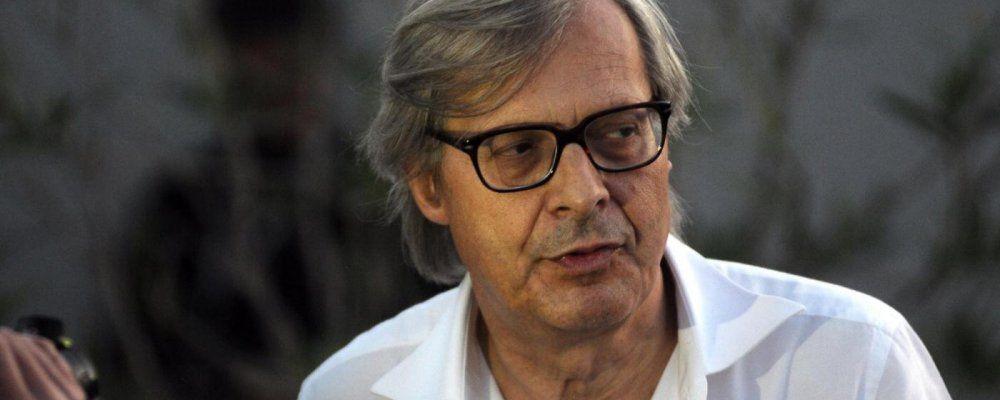 Vittorio Sgarbi operato d'urgenza: 'Capre sono ancora qui'