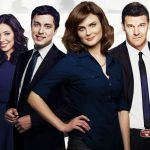Bones, l'ultima stagione debutta in chiaro su TopCrime