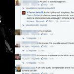 Franco Battiato a X Factor 9, la rete lo stronca