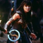Xena torna in tv tra l'originale e Hunger Games, sconvolgimenti in arrivo per Sherlock