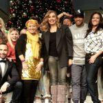 'Ballando on the road', si chiude a Roma la ricerca di nuovi talenti di Milly Carlucci
