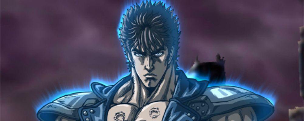 Kenshiro e il ritorno 'al sapore di fragole da guerriero