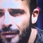 Marco Bocci sul set di Solo: tra storie di 'ndrangheta e pannolini da cambiare