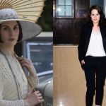 Tragedia per Michelle Dockery, star di Downton Abbey: muore il fidanzato