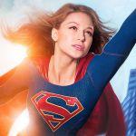 Supergirl, debutta in Italia la serie con Melissa Benoist di Glee e Calista Flockhart