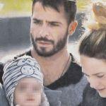 Marco Bocci e Laura Chiatti, voci di un nuovo bebè in arrivo