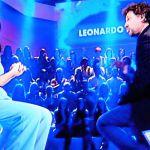 Verissimo, Leonardo Pieraccioni da Silvia Toffanin chiede a Belen 'Sei incinta o no'