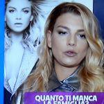 Emma Marrone a Verissimo rivela a Silvia Toffanin 'Da single sorrido di più'
