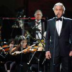 Andrea Bocelli dice 'no' a Donald Trump: non canterà nel giorno del suo insediamento