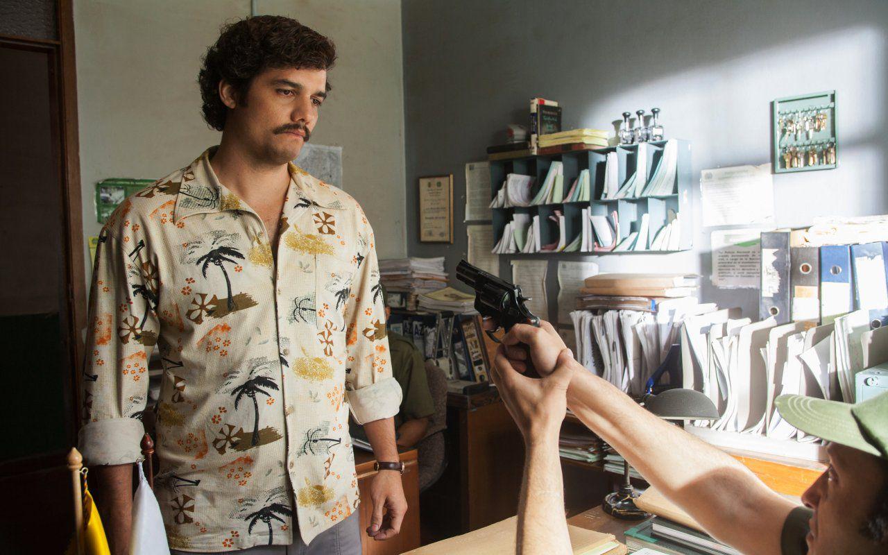 Narcos, il trailer della seconda stagione della serie su Pablo Escobar