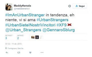 X Factor, vince Giosada: i fan degli Urban Strangers in rivolta sui social