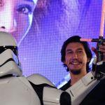Chi è Kylo Ren di Star Wars VII: l'attore Adam Driver