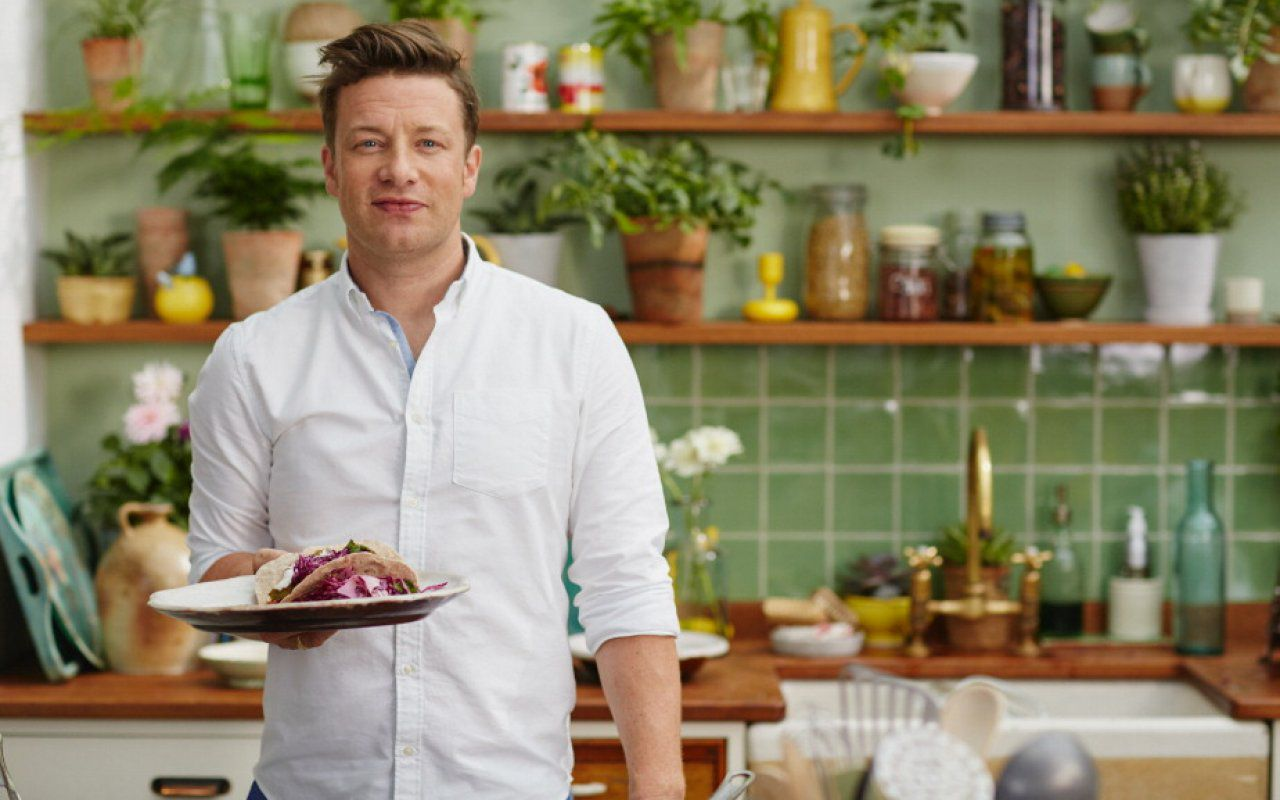 foto_jamie oliver super food