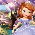 Sofia la principessa, un'eroina formato mignon