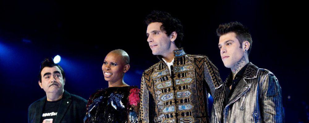 X Factor 9, nella semifinale ospiti Marco Mengoni e Lorenzo Fragola e quinto giudice Linus