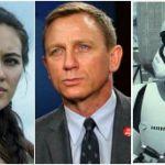 Star Wars VII, tutti i vip nascosti sotto la maschera in un cameo: da Daniel Craig a Simon Pegg