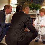 Principe George: le più belle immagini del royal baby