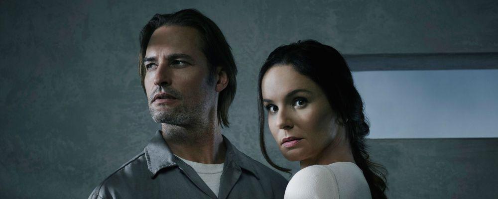 Colony: tra moglie e marito non mettere gli alieni, presto su Netflix