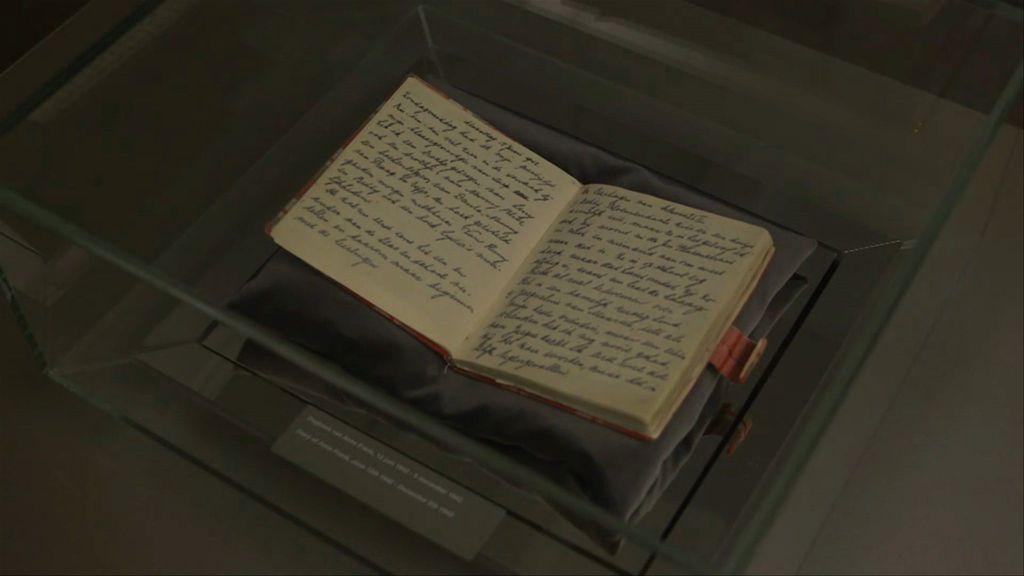 Diario Hanna Frank