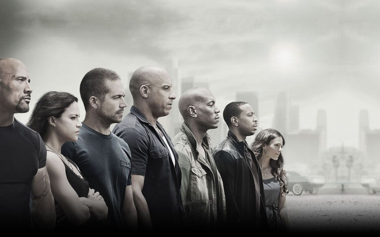 Fast and Furious 7, il film d'addio a Paul Walker in prima su Canale 5